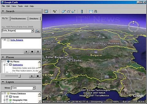 Google Earth Pro Google Zemya 7 3 2 5776 Itni News